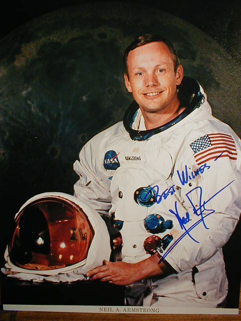 neil armstrong friends - photo #29