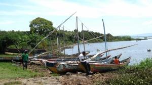 Osiri fishermen