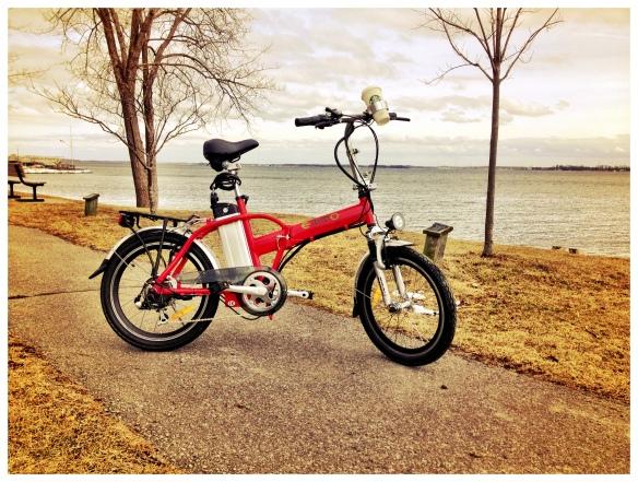 My Red Rider