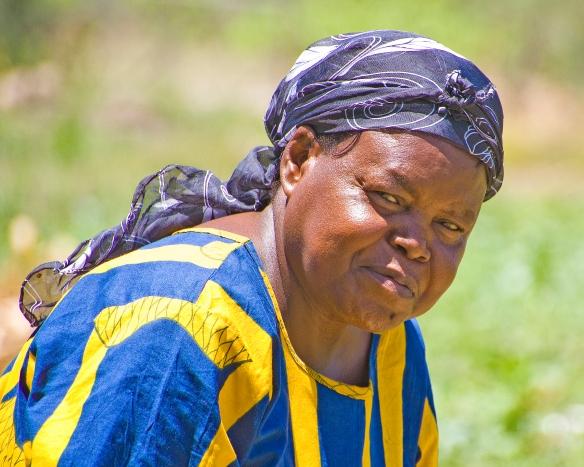 Mama Benter Odihambo.