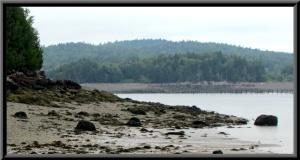 Vardon Point, New Brunswick