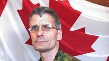 Warrant Officer Patrice Vincent