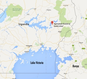 Kadok Map