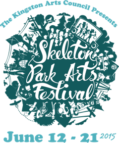 Skeleton Park Logo