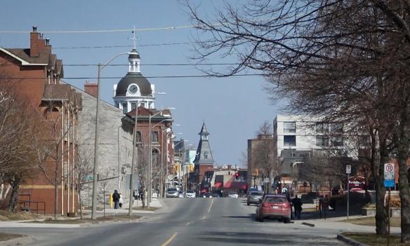 Ontario St