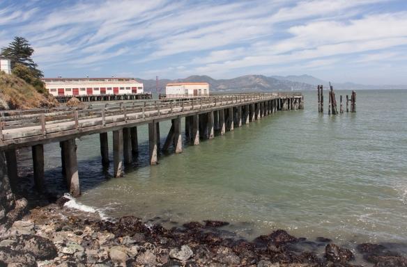 SF dock