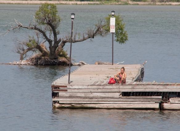 WI dock