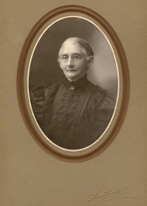 mary stephenson porterfield