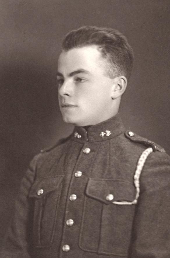 Joseph Allison Vardon 1917