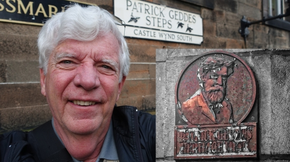Patrick Geddes 2