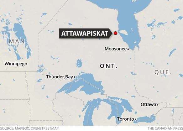 cp-ont-attawapiskat-suicide-emergency